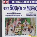 The Sound Of Music Original 1961 London Cast Starring Jean Bayliss - 454 x 377