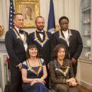 Sting Tom Hanks The Kennedy Center Honers