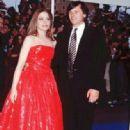 Federico Facchinetti (spouse)