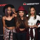 China Anne McClain Trevor Jacksons Monster 18th Birthday Party In La