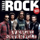 Avenged Sevenfold - Teraz Rock Magazine Cover [Poland] (September 2013)