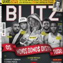 Beyoncé Knowles - BLITZ Magazine Cover [Portugal] (February 2017)