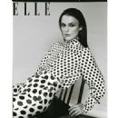 Keira Knightley - Elle Magazine Pictorial [United States] (November 2018)