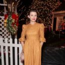 Ginnifer Goodwin – Palisades Village Store Launch Party in Los Angeles - 454 x 681