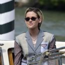 Kristen Stewart at 76th Venice Film Festival