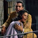 West Side Story 1961 Motion Picture Film Musical Production - 454 x 529