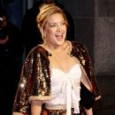 Kate Hudson Attends The Extreme Beauty In Vogue Party At The Palazzina Della Ragione During Milan Fashion Week Autumn/Winter 2009 In Milan, Italy, 2009-03-02