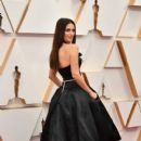 Penélope Cruz At The 92nd Annual Academy Awards - Arrivals