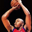 Clarence Weatherspoon