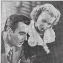 The Man Who Talked Too Much - George Brent - 454 x 453