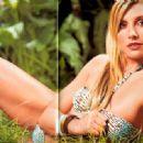 Marina Santiago - Maxmen Magazine Pictorial [Portugal] (July 2006) - 454 x 331