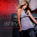 Ashley Tisdale - Be Good To Me [German Maxi-CD]