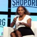 Serena Williams – Shop.org Digital Retail Conference in Las Vegas - 454 x 303