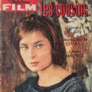Juliette Mayniel - 454 x 598
