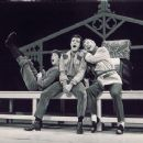 The Happy Time Original 1968 Broadway Musical Starring Robert Goulet