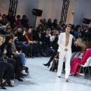 Bella Hadid – Alexandre Vauthier Runway Show in Paris