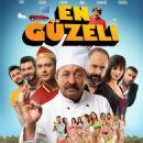 En Güzeli - Poster - 454 x 648