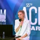 Kelsea Ballerini – 2020 Academy Of Country Music Awards Virtual Radio Row in Nashville - 454 x 291