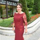 Hülya Darcan: Burak Sagyasar & Hatice Sendil's Wedding Day - 454 x 680