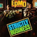 EPMD Album - Strictly Business