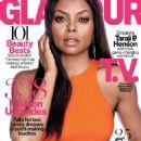 Taraji P. Henson - Glamour Magazine Cover [United States] (2 October 2015)