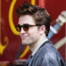 Water for Elephants photocall on May 2, 2011 in Barcelona, Spain