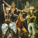 Teen Angels Album - Voy Por Más