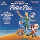 MARY MARTIN  In The 1951 Broadway Musical PETER PAN - 454 x 454