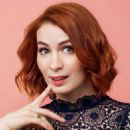 Felicia Day  -  Wallpaper