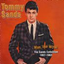 Man, Like Wow! The Sands Collection 1957-1963