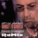 Siavash Ghomayshi - Sunset to Sunrise