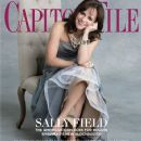 Sally Field - Capitol File Magazine Cover [United States] (December 2012)