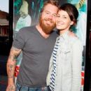 Ryan Dunn and Angie Cuturic - 304 x 332