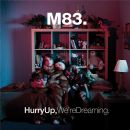 M83 - Hurry Up We're Dreaming Spotify Interview