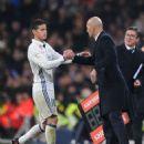 Real Madrid v Sevilla - Copa del Rey - 454 x 550