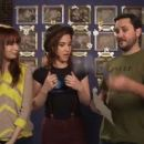 Allison Scagliotti on TableTop