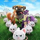 The Nut Job 2: Nutty by Nature (2017) - 454 x 675