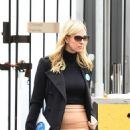 Nicky Hilton – Out and about in New York - 454 x 590