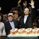 Harold Prince Original Director Of The Broadway Musical THE PHANTOM OF THE OPERA - 454 x 255