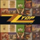 The Complete Studio Albums 1970-1990 - ZZ Top - ZZ Top