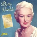 Betty Grable - More from the Pin-Up Girl