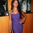Claudia Jordan - 20 Annual NAACP Theatre Awards In LA - August 30, 2010 - 454 x 797