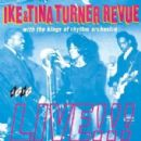 The Ike & Tina Turner Revue Live!!!