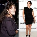 Ricki Lake weight loss - 400 x 400