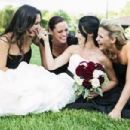 Lindsey McKeon and Brant Hively - Wedding Photos - 454 x 303