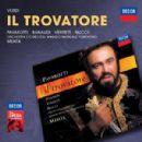 Luciano Pavarotti - Verdi: Il Trovatore