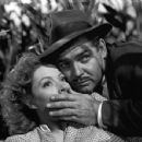 Clark Gable and Greer Garson