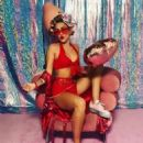 Miley Cyrus – Valentines Day Photoshoot (February 2018)