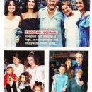 Jane Seymour - Rewia Magazine Pictorial [Poland] (11 July 2018) - 454 x 1195