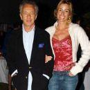 Gilles Bensimson and Kelly Bensimon